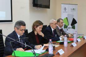 panel main session